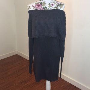 Leith Off The Shoulder Dress